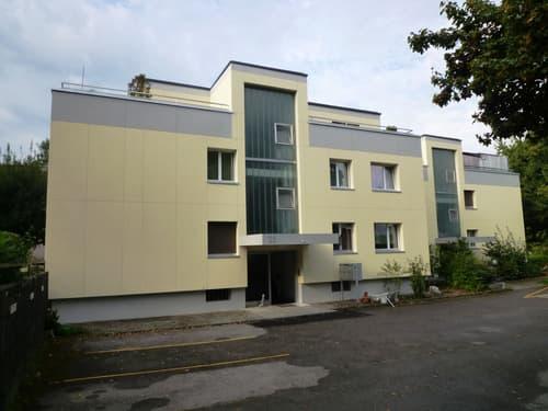 Einstellhallenplatz im Seidenbergquartier in Muri-Gümligen