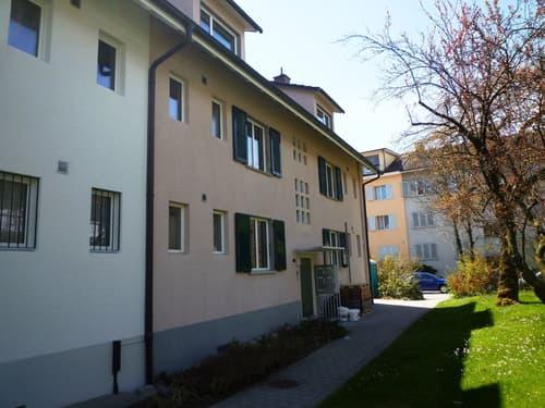 Wohnung Nähe Schwimmbad Weiermatt in Köniz