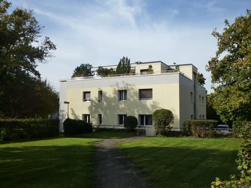 Wohnen im ruhigen Seidenbergquartier in Muri-Gümligen
