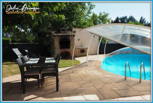 Belle maison de 117 m2 dans Albi, à 50 min de Toulouse