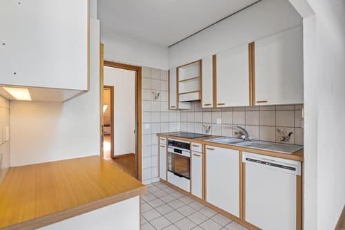 Belle opportunité a saisir à Veyrier - Appartement 3 pièces