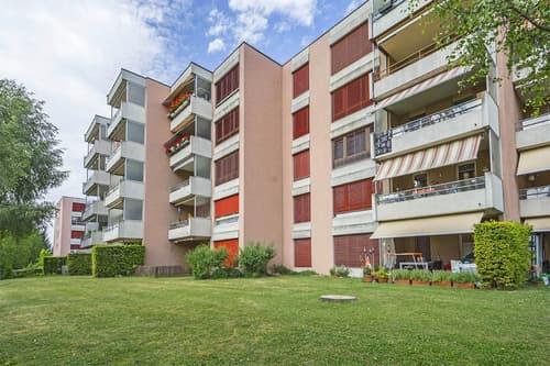 Gemütliche Wohnung in Uetendorf