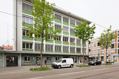 Ihr neuer Standort im Breitsch