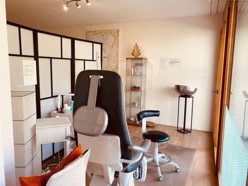 Attraktive Praxisräumlichkeiten in Zentrumsnähe/Ideal für Podologie, Massage, Physio, Beauty & Nails