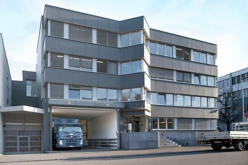 193m2 Büro- und Arbeitsräumlichkeiten zu vermieten