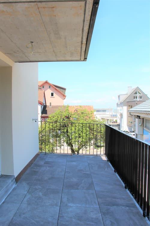 Terrasse/Balkon