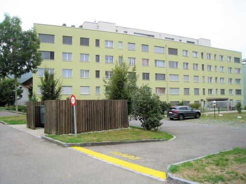 nachhaltige Wohnung kaufen