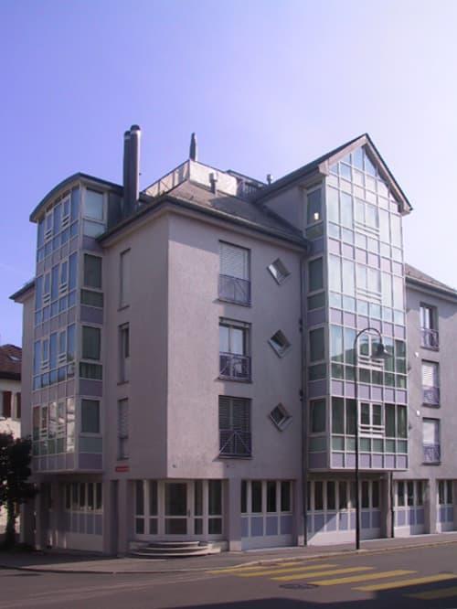 4.5 Zimmer - Maisonette - Wohnung im 3. OG (MIT LIFT)