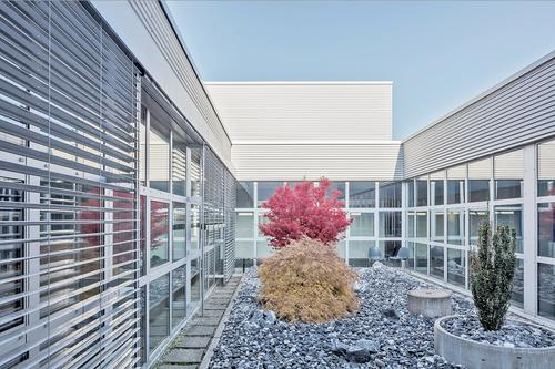 Ausgebaute Büro-/Gewerbeflächen 436 m2 in Thalwil