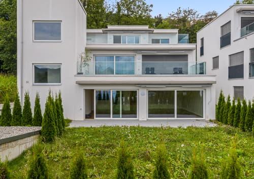 Renditeobjekt am Waldrand - Mehrfamilienhaus mit drei Einheiten