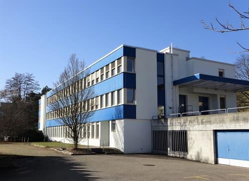 Baurechtsabgabe Büroliegenschaft Stettemerstrasse 28 (GB 21227)