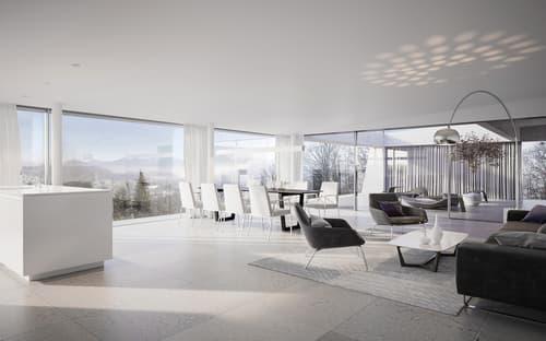 Ausbauvorschlag (Wohnung 1)