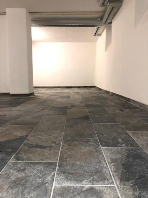 Atelier/Lagerraum