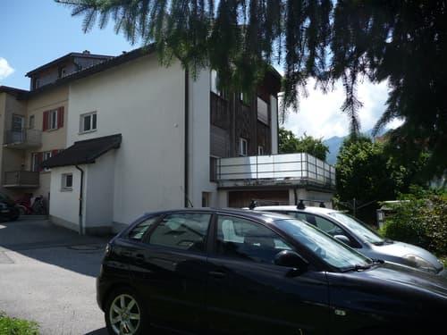2-Altbau-Zimmerwohnung