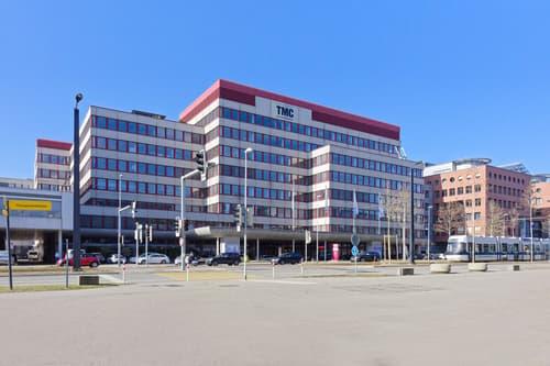 All in one: Fashion - Medical - Beauty & Office - top Gewerbeflächen im TMC
