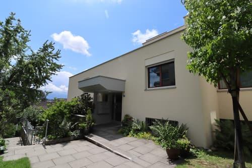 Moderner Praxisraum / Büro im Zentrum von Rüti - PULS 27