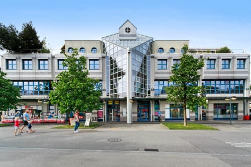 """""""Flexible Büroräume im Zentrum Burgdorf"""""""