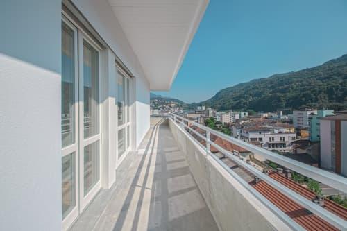 Affitasi Apartamento (1 piano su 7 piani totali)