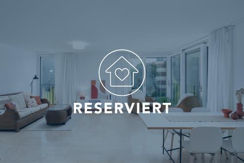 Designerwohnung an zentraler und ruhiger Lage