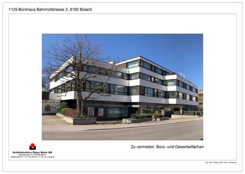 Bahnhofstrasse 3,8180 Bülach