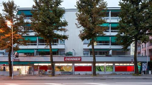 Archivio di 100 mq a Lugano