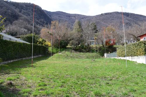 Grundstück kaufen Arcegno - Immobilien Arcegno MA