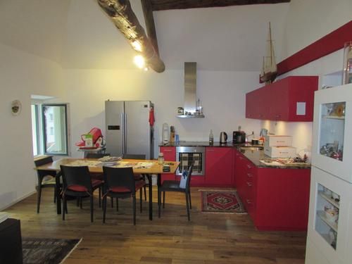 Casa caratteristica a Moleno Bellinzona