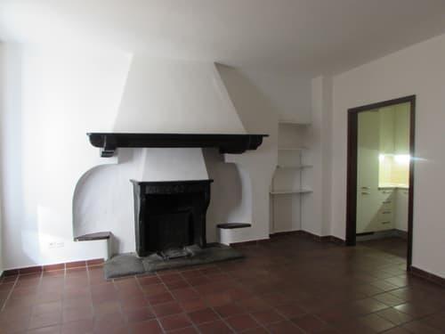 Appartamento di charme di 3.5 locali a Vico Morcote
