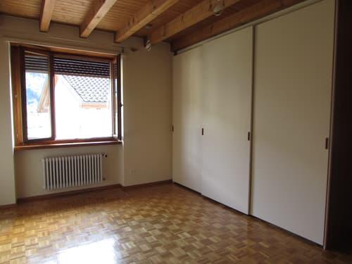 Appartamento di 3.5 locali in casa bifamiliare a Cadepiano - Collina d'Oro