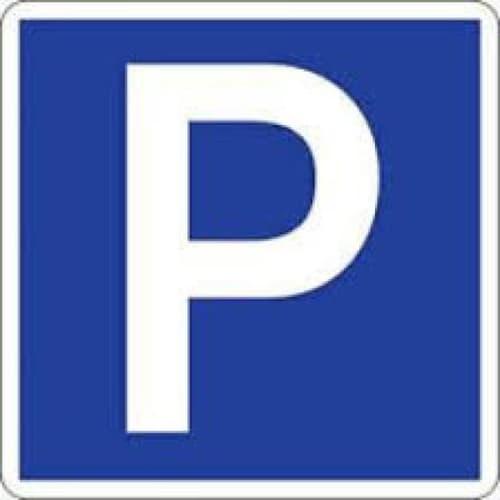 Losone - Posti auto in autorimessa