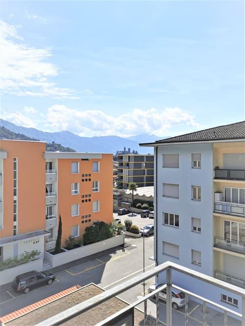 Bellinzona - Affittasi appartamento di 4.5 locali