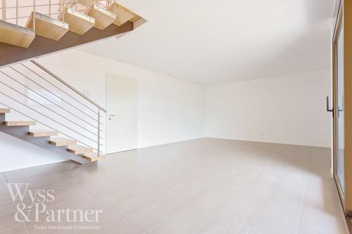 TEGNA - NUOVI 4.5 Duplex con Terrazza e Vista