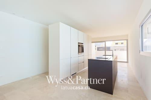 Cadenazzo - Moderno appartamento di 3.5 locali