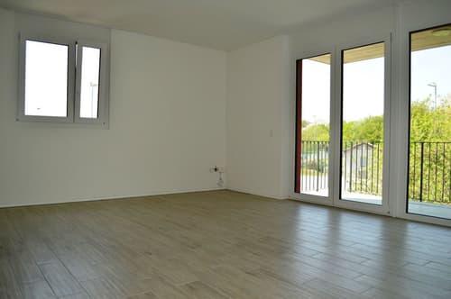 Vacallo - luminoso appartamento ristrutturato