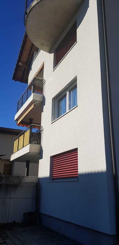 Affittasi appartamento di 4.5 locali a Gordola