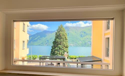 Appartamento 3.5 locali - Lungo lago di Lugano