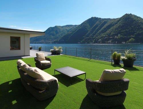 The Gran Lago Suite