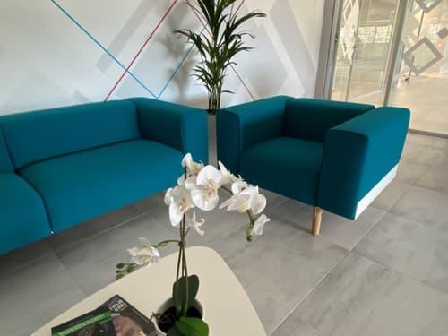 Mendrisio: nuovi spazi commerciali de luxe high-tech top location