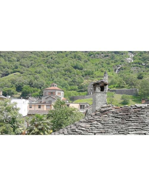 RESIDENZA AL MULINO - APPARTAMENTO 4.5 LOCALI (PPP7)- BIASCA