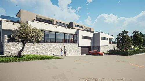 Nuovi appartamenti alto standing