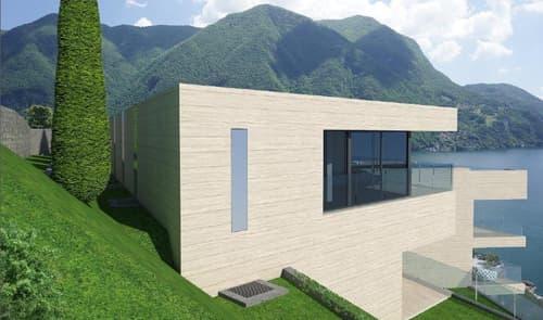 Progetto San Giorgio, Castagnola