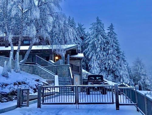 Favolosa Villa in Val Di Blenio