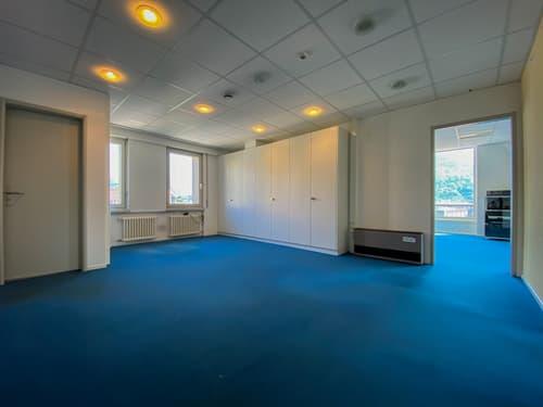 Affittasi Ufficio a Lugano Centro