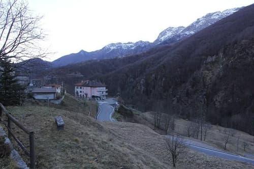 Baulandgrundstück von m2 mit schönem Ausblick / terreno edivicabile