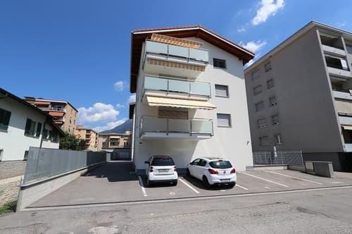 grosse 1-Zimmer-Wohnung / Büro / monolocale o ufficio