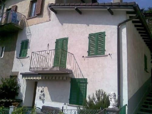 Casa di 4 loc./4-Zimmer-Haus mit Sitzplatz