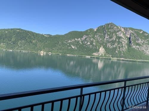 Vista Lago 270° Campione DItalia