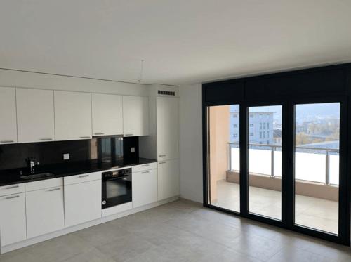 Appartamento 2.5 locali con ottime finiture