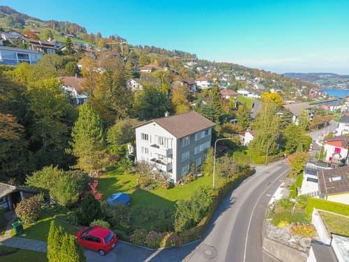Dreifamilienhaus in Hergiswil mit Seltenheitswert!