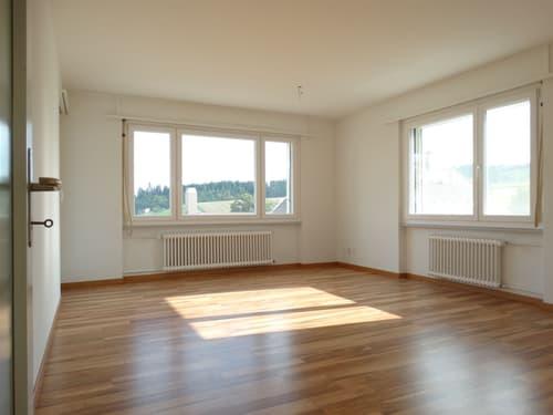 4.5-Zimmerwohnung im Grünen